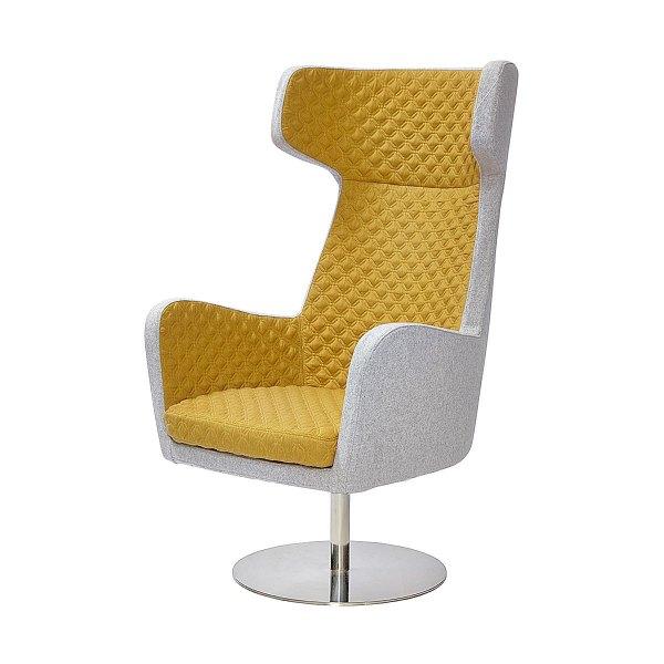 辦公室椅-課室椅-6451