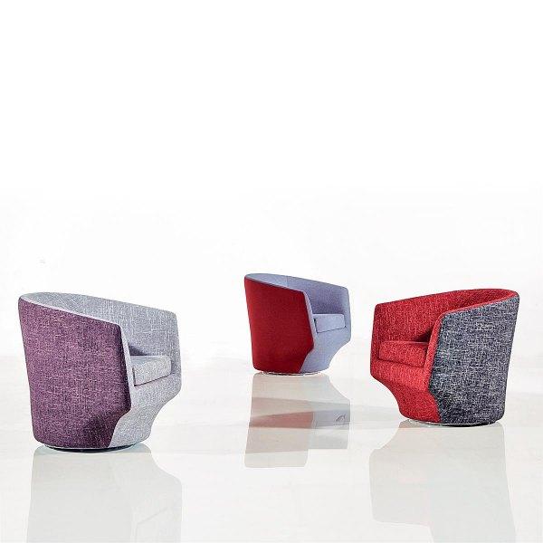 辦公室椅-課室椅-6454