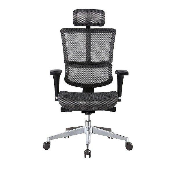 辦公室椅-課室椅-6566