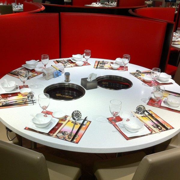 桌子-餐枱-檯-6474