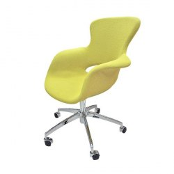 Office Chair-Classroom Chair-6378