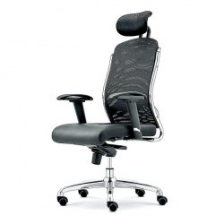 Office Chair-Classroom Chair-6382