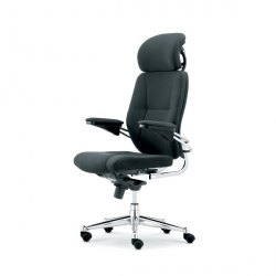 Office Chair-Classroom Chair-6390