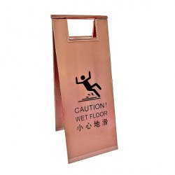 Stand Signage-Umbrella Bag Stand-6419