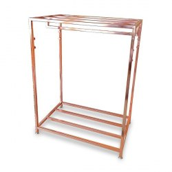 Clothing Racks-Accessories-Hat Coat Stands-6442
