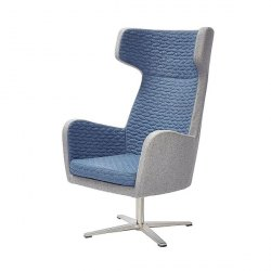 Office Chair-Classroom Chair-6450