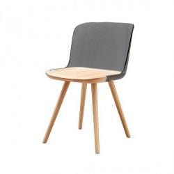 Office Chair-Classroom Chair-6547