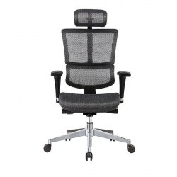 Office Chair-Classroom Chair-6566