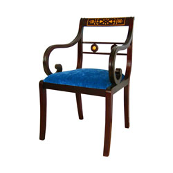 Dining Chairs-301