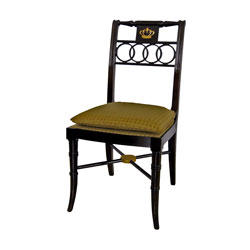 Dining Chairs-302