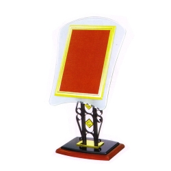 Stand Signage-Umbrella Bag Stand-1377