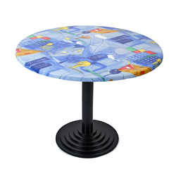 Table Base-4682