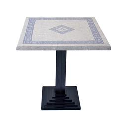 桌座-枱腳-104