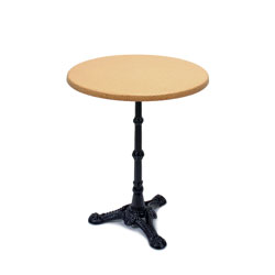 Table Base-109